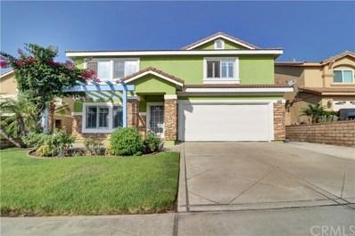 6550 Veneto Place, Rancho Cucamonga, CA 91701 - MLS#: PW20179568