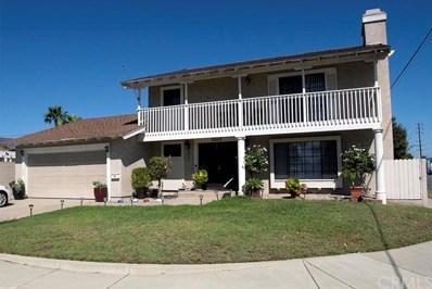3004 Snowden Avenue, Long Beach, CA 90808 - MLS#: PW20179633