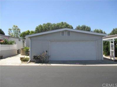 5200 Irvine Boulevard UNIT 105, Irvine, CA 92620 - MLS#: PW20179640
