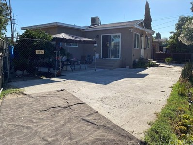 1546 W Cameron Street, Long Beach, CA 90810 - MLS#: PW20179752