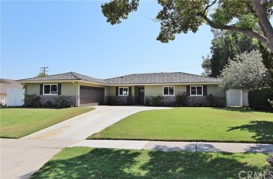 1406 Melody Lane, Fullerton, CA 92831 - MLS#: PW20179769