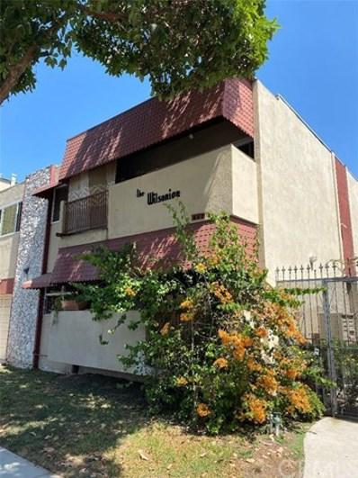 440 Chestnut Avenue UNIT 1D, Long Beach, CA 90802 - MLS#: PW20179832