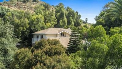 6170 E Old Chapman Avenue, Orange, CA 92869 - MLS#: PW20180485