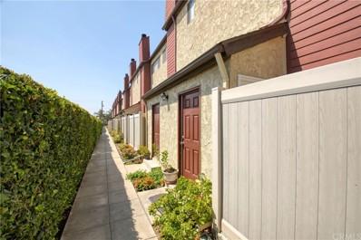 4336 Walnut Street UNIT E, Baldwin Park, CA 91706 - MLS#: PW20180567