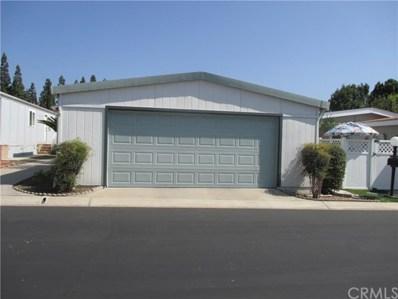 5200 Irvine Boulevard UNIT 215, Irvine, CA 92620 - MLS#: PW20180570