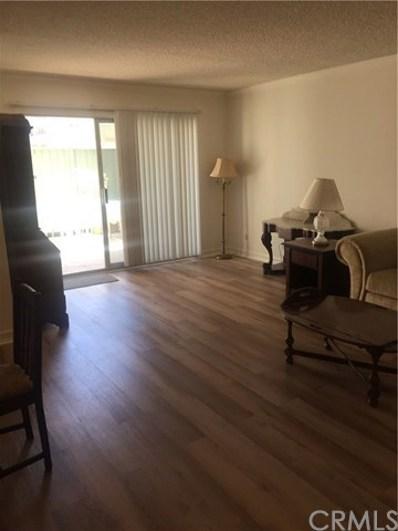 5625 Windsor Way UNIT 109, Culver City, CA 90230 - MLS#: PW20180605