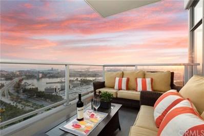 400 W Ocean Boulevard UNIT 3002, Long Beach, CA 90802 - MLS#: PW20180718
