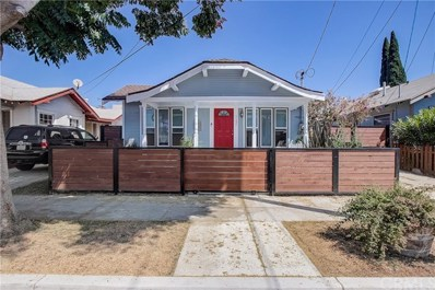 1157 E Broadway, Long Beach, CA 90802 - MLS#: PW20180957