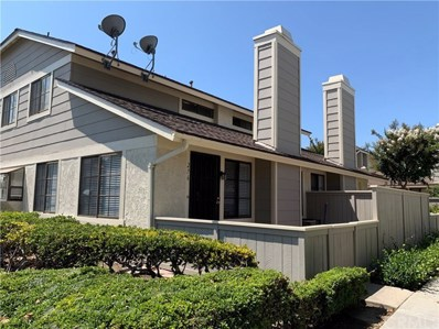 1700 W Cerritos Avenue UNIT 276, Anaheim, CA 92804 - MLS#: PW20180978
