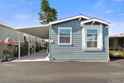 26006 Oak Street UNIT 3, Lomita, CA 90717 - MLS#: PW20181047