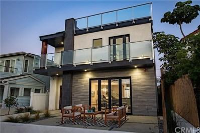 112 Roycroft Avenue, Long Beach, CA 90803 - MLS#: PW20181081
