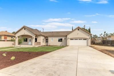 1215 S Sheridan Street, Corona, CA 92882 - MLS#: PW20181196