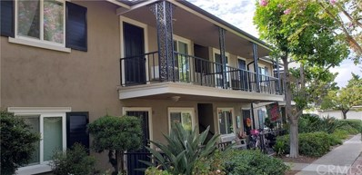 660 S Glassell Street UNIT 86, Orange, CA 92866 - MLS#: PW20181378