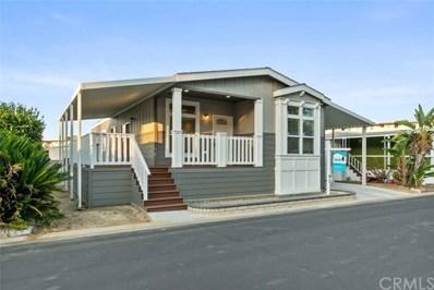 26200 Frampton Avenue UNIT 71, Harbor City, CA 90710 - MLS#: PW20182183