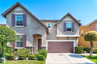 41 Freeman Lane, Buena Park, CA 90621 - MLS#: PW20182992
