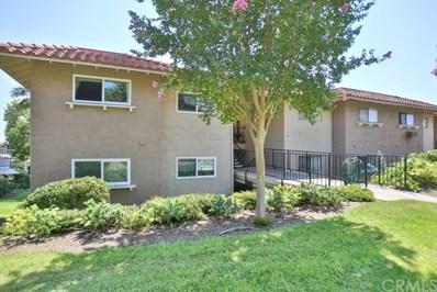 3033 Via Vista #A UNIT A, Laguna Woods, CA 92637 - MLS#: PW20183137
