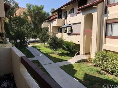 18168 Sundowner Way UNIT 1021, Canyon Country, CA 91387 - MLS#: PW20183245