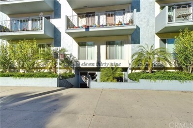 1139 E Ocean Boulevard UNIT 207, Long Beach, CA 90802 - MLS#: PW20183873