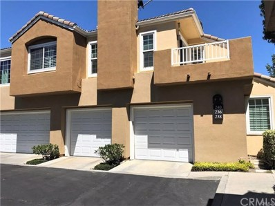 240 Sandcastle UNIT 102, Aliso Viejo, CA 92656 - MLS#: PW20183923