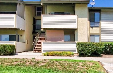 6351 Riverside Drive UNIT 46, Chino, CA 91710 - MLS#: PW20183964