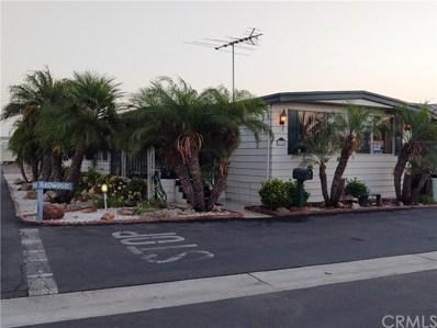 15621 Beach Blvd UNIT 136, Westminster, CA 92683 - MLS#: PW20183997