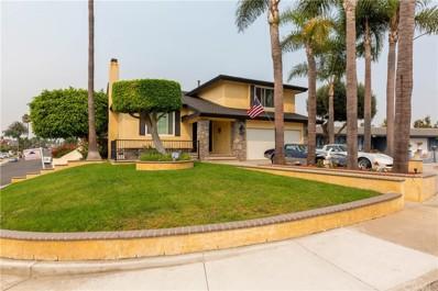 8121 Wenlock Circle, Huntington Beach, CA 92646 - MLS#: PW20184399