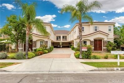 138 El Dorado Street UNIT D, Arcadia, CA 91006 - MLS#: PW20184839