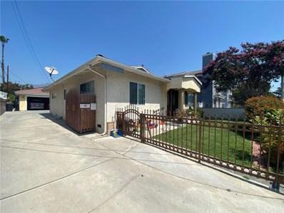 9731 E Naomi Avenue, Arcadia, CA 91007 - MLS#: PW20184875