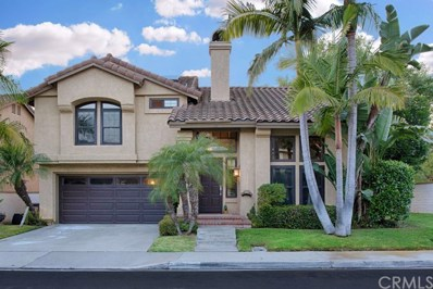 37 Songbird Lane, Aliso Viejo, CA 92656 - MLS#: PW20184987
