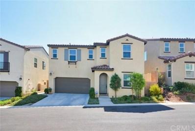 2709 Via Razmin, Corona, CA 92881 - MLS#: PW20185250