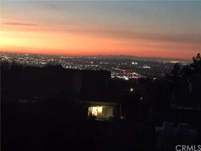 1047 S Sundance Drive, Anaheim Hills, CA 92808 - MLS#: PW20185457