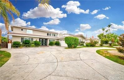 5621 Lockhaven Drive, Buena Park, CA 90621 - MLS#: PW20186034