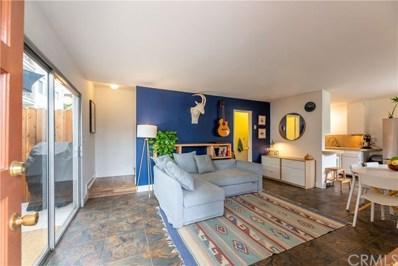 360 Obispo Avenue UNIT 8, Long Beach, CA 90814 - MLS#: PW20186303