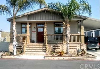 16444 Bolsa Chica Street UNIT 125, Huntington Beach, CA 92649 - MLS#: PW20186625