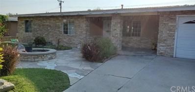 12181 FIREBRAND Street, Garden Grove, CA 92840 - MLS#: PW20186767
