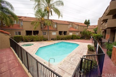 14819 Downey Avenue UNIT 210, Paramount, CA 90723 - MLS#: PW20187034