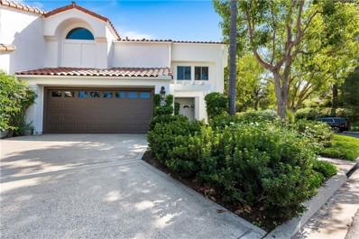 2 Los Gatos UNIT 19, Irvine, CA 92612 - MLS#: PW20187447