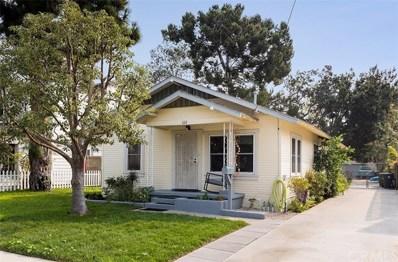 155 Mountain View Drive, Tustin, CA 92780 - MLS#: PW20188196