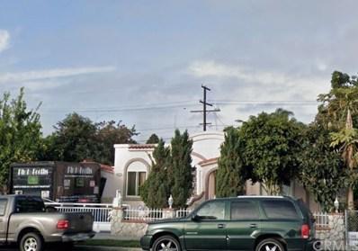 6281 Stanton Avenue, Buena Park, CA 90621 - MLS#: PW20188286