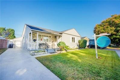 3613 Ostrom Avenue, Long Beach, CA 90808 - MLS#: PW20188357