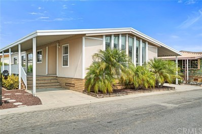19009 S Laurel Park Road UNIT 452, Rancho Dominguez, CA 90220 - MLS#: PW20188988