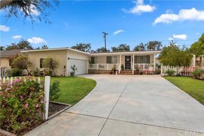 1031 Monterey Street, La Habra, CA 90631 - MLS#: PW20189283