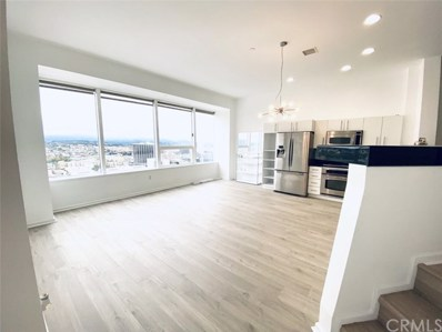 1100 Wilshire Boulevard UNIT 2803, Los Angeles, CA 90017 - MLS#: PW20189430