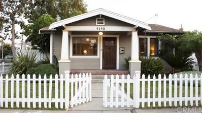 4140 E Theresa Street, Long Beach, CA 90814 - MLS#: PW20189812