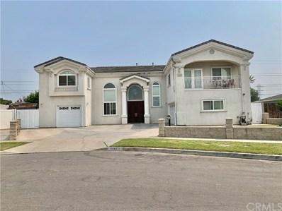 15662 Jefferson Street, Midway City, CA 92655 - MLS#: PW20190183