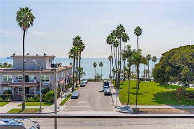 2105 E Ocean Boulevard UNIT 22, Long Beach, CA 90803 - MLS#: PW20190418