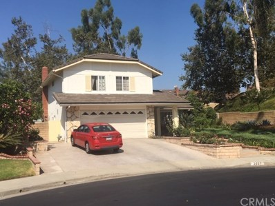 2227 Heritage Way, Fullerton, CA 92833 - MLS#: PW20191448