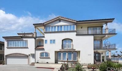 5690 E Bay Shore, Long Beach, CA 90803 - MLS#: PW20191478