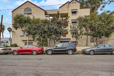 2309 E 17th Street UNIT 205, Long Beach, CA 90804 - MLS#: PW20191526