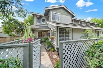 8843 Applewood Drive, Rancho Cucamonga, CA 91730 - MLS#: PW20191888